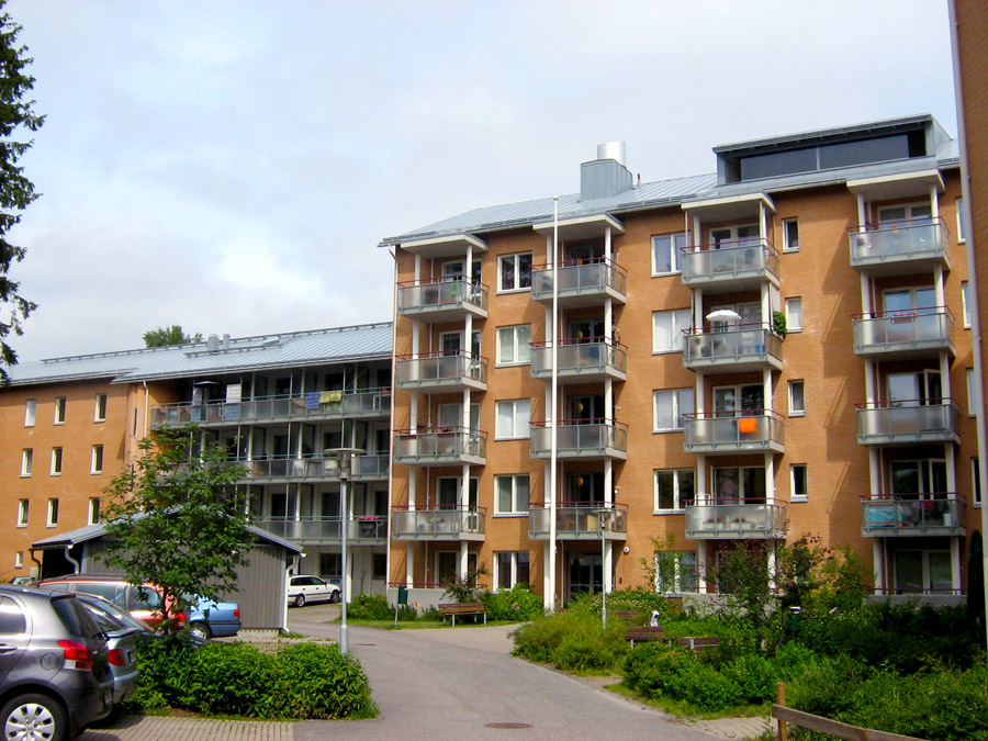 Haagan Uimahalli
